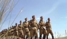 Оюутан цэрэг