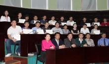 Монголын Оюутны Математикийн 25-р Олимпиад амжилттай боллоо