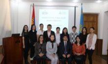 Оюутнууд Мицубиши Корпорацийн олон улсын тэтгэлэг хүлээн авлаа