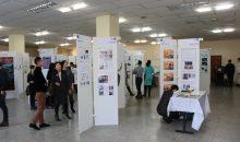 """БСШУСЯ, Дээд боловсролын шинэчлэлийн төслөөс зохион байгуулсан """"Бүтээлч оюутан"""" үзэсгэлэнд МУИС-ийн оюутнууд амжилттай оролцлоо"""