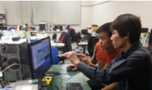 """Монголын анхны хиймэл дагуул болох """"MOZALA""""-н ажлын хэсгийн гишүүн М.Алтансүх Япон улсын Кюүшү Технологийн Институт дээр ажиллаад ирлээ"""