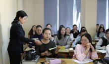 Гэмт хэргээс урьдчилан сэргийлэх цуврал уулзалт, сургалтыг зохион байгуулж байна