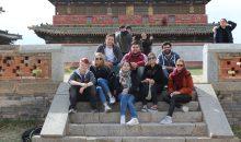 ХБНГУ-ын Холбооны Хөтөлбөрийн Агентлагийн их сургуулийн оюутнууд МУИС-д дадлага хийж эхэллээ