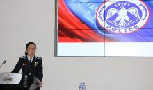 Цагдаагийн ерөнхий газрын Хар тамхитай тэмцэх газраас МУИС-ийн багш нарт сургалт хийв