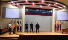 Тээврийн цагдаагийн албанаас яаралтай тусламж үзүүлэх, анхны тусламжийн мэдлэг, чадварыг эзэмшүүлэх сургалт зохион байгууллаа