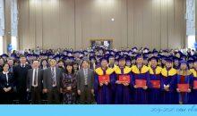 МУИС-ийн 2019-2020 оны хичээлийн жилийн өвлийн төгсөлт боллоо