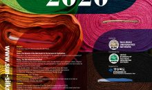 ЭССЭ БИЧЛЭГИЙН IV УРАЛДААН – WRICOS 2020