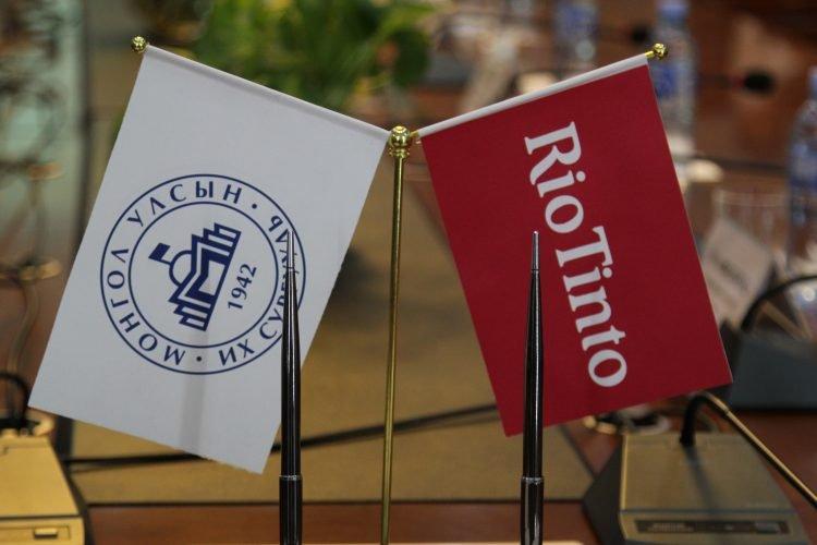 Рио Тинто компанид дадлага хийх хөтөлбөрт суралцагчдыг урьж байна