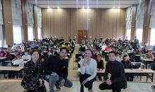 МУИС-ийн оюутнуудад Монгол дахь Кампус Франц төвөөс сонирхолтой мэдээлэл, зөвлөгөө өгөх уулзалт болов
